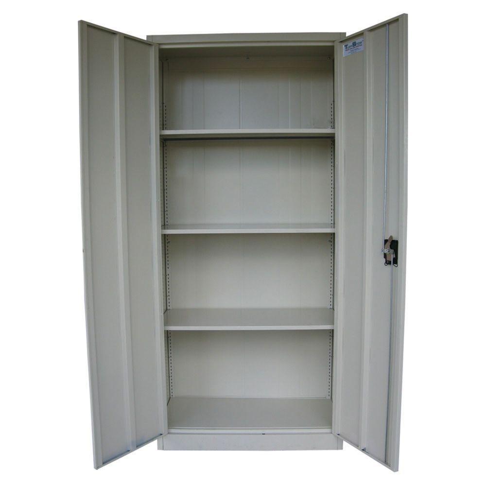 Lockable Storage Cabinets Office Acero