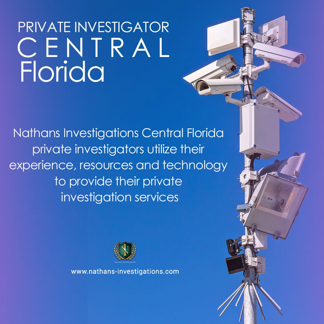 Nathans Investigations Central Florida Private