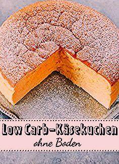 Photo of Low Carb-Käsekuchen – das Rezept ohne Boden und Zucker  | LECKER