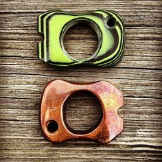 single finger knuckle duster - Google Search