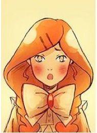 valentina triste Illustration by Miyuli (Julia K.) Queréis conocer la historia de Valentina?? Click en la foto :-)