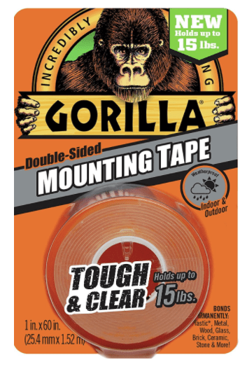 Unexpected Rv Hack Acrylic Mounting Tape Mounting Tape Double Sided Mounting Tape Double Sided Adhesive Tape