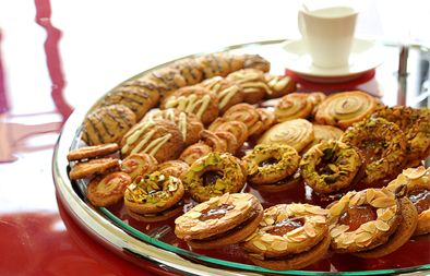 Chef osama the good taste company cookies pinterest algerian chef osama the good taste company forumfinder Images