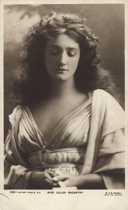 Lila McCarthy