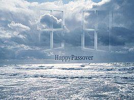 Passover Window