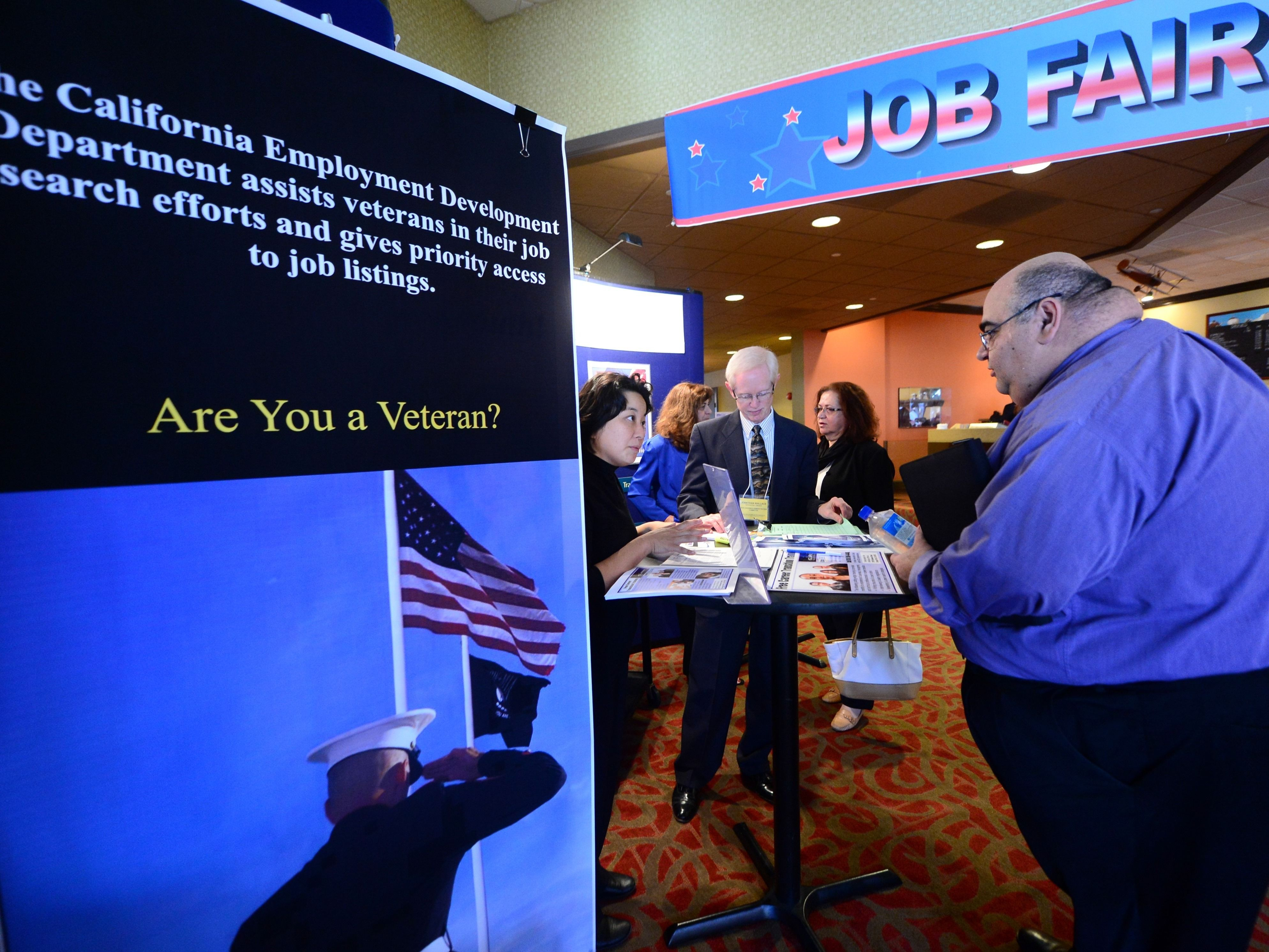 Extended Unemployment Benefits On Track To Expire Dec. 28