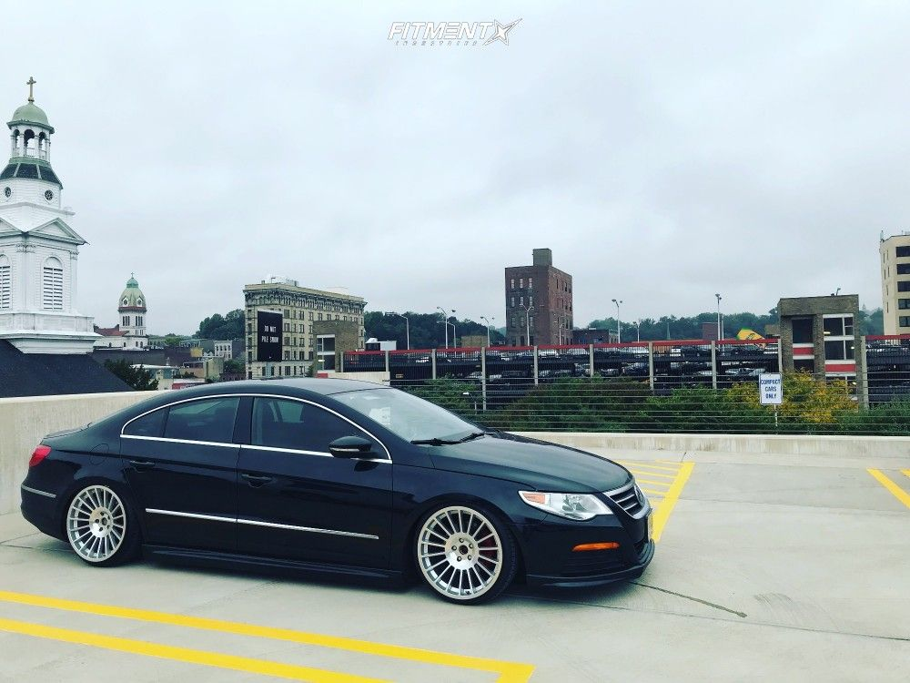 3 2012 Cc Volkswagen Sport Air Lift Performance Air