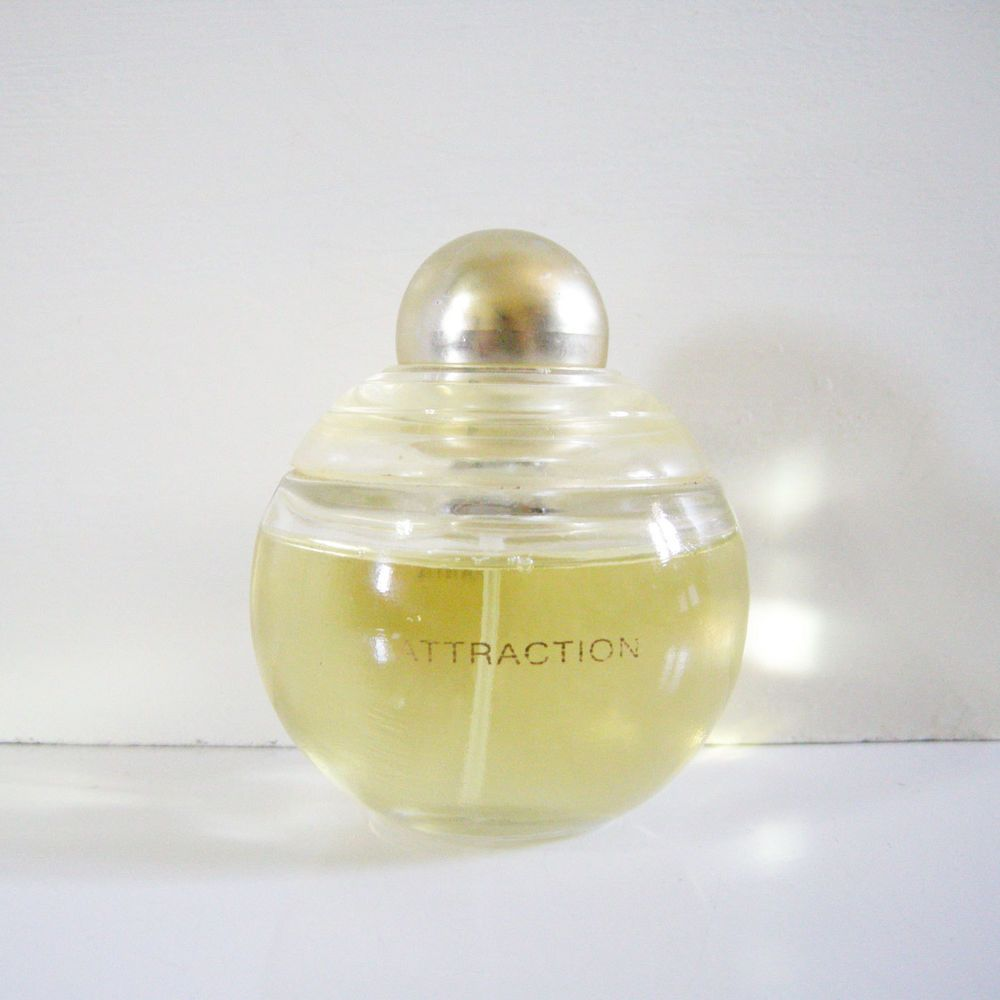 Lancome Attraction Eau de Parfum EDP Spray 3.4oz 100ml NOT