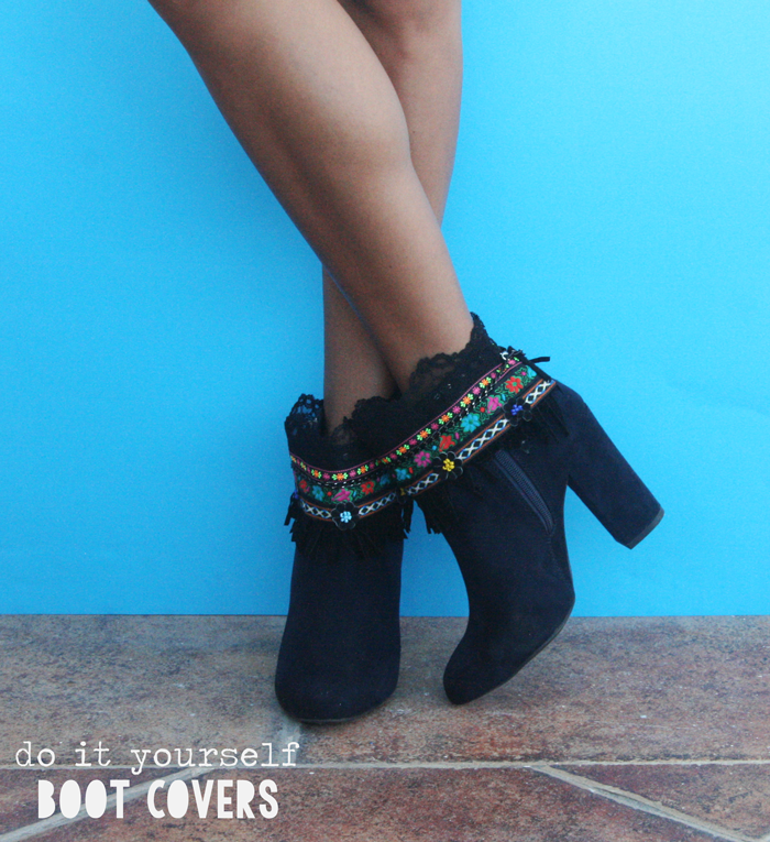 La lil with your own hands boot covers crafts diy do it la lil with your own hands boot covers crafts diy do it yourself handcrafted handmade handcraft boots accessories diy crafts pinterest diys freerunsca Image collections