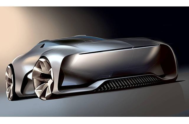 electric power by andrey gusev andrey gusev design cardesign car