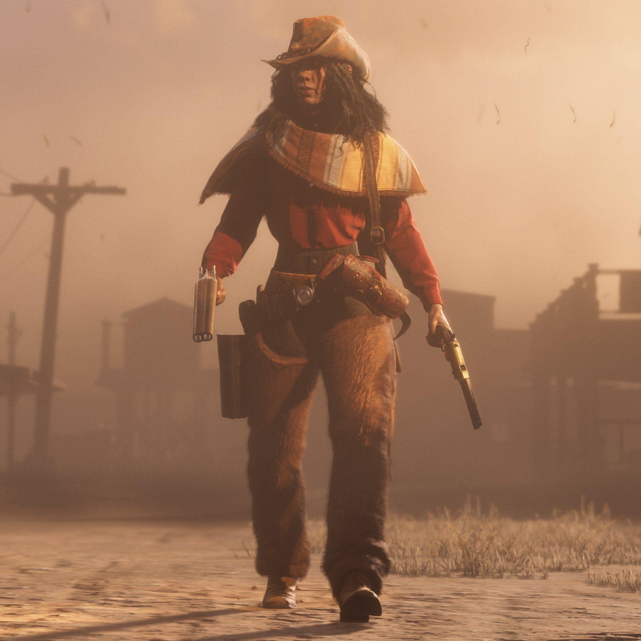 Rockstar Games on Red dead online, Rockstar games, Rush