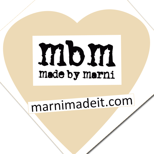 made by marni handmade items on Etsy