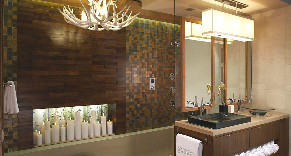 Kohler Fire Ice Design Center Galleries Kohler Design Center Kitchen Resources Kitchen With Images Bathroom Trends Bathroom Design Basement Guest Rooms