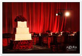 red rose wedding - Google Search