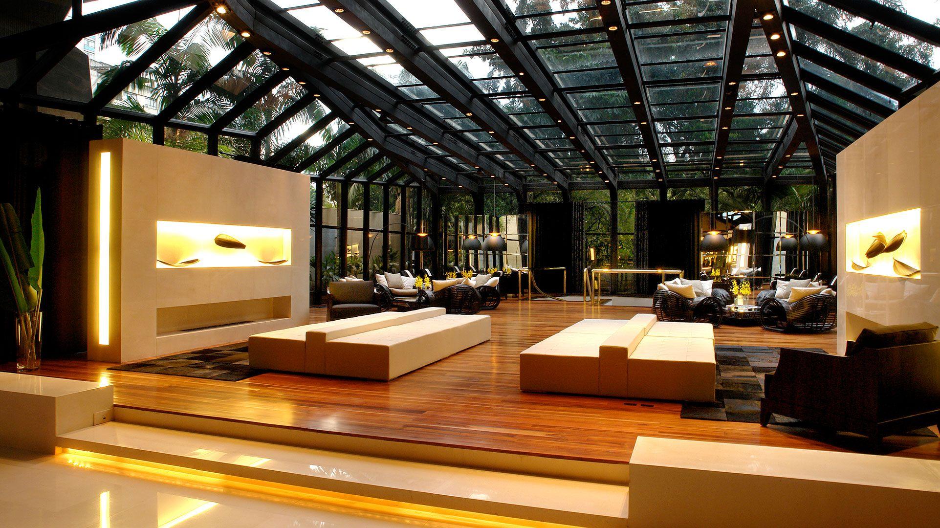 Tivoli São Paulo – Mofarrej   Anastiadis Arquitetos   Hospitality on mountain lodge house design, tunnel house design, portofino house design,