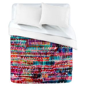 Rain Duvet Cover 255x215 now featured on Fab usually 268€ now 189€ limited offer