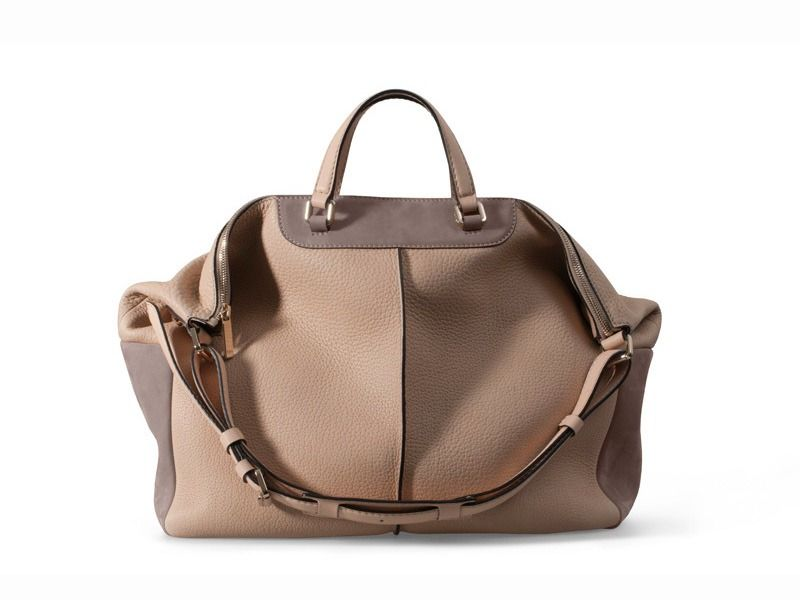 Tods Miky bauletto handbag #handbag #fashion handbag #tote bag #Tod's #Hogan  #HoganRebel #Fay #RogerVivier #shoes #pumps #moccasins