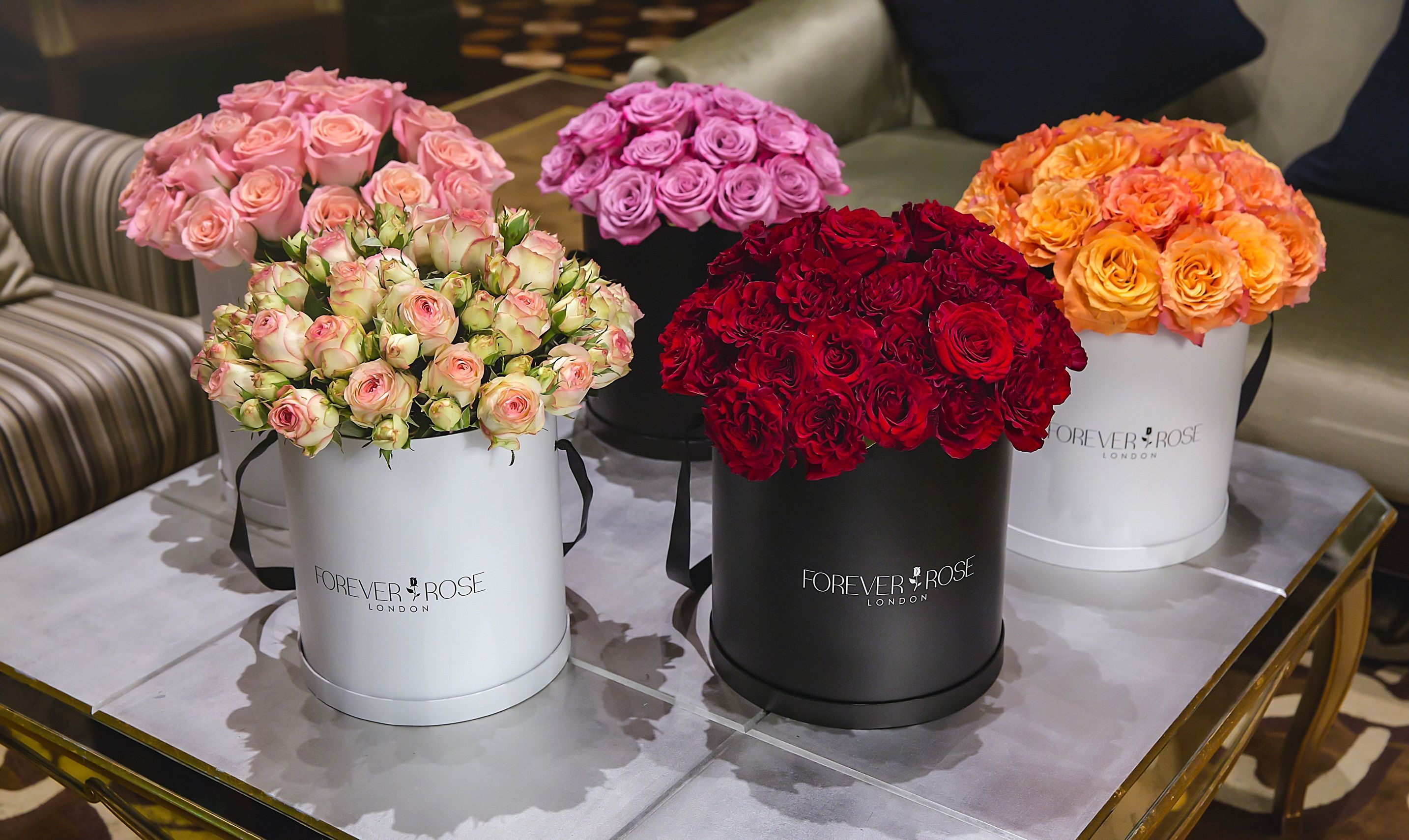 Flower Delivery Dubai, online flower delivery, VIP flowers