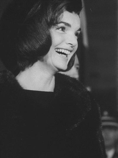 Jackie 1963