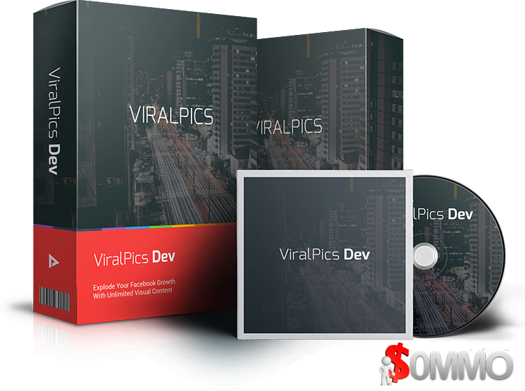 Get ViralPics Pro 1 40 Cracked Free Download | Nulled and
