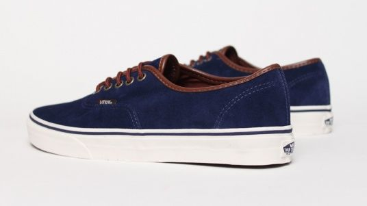 Really I love some of the shoes vans makes..  0924b619ad