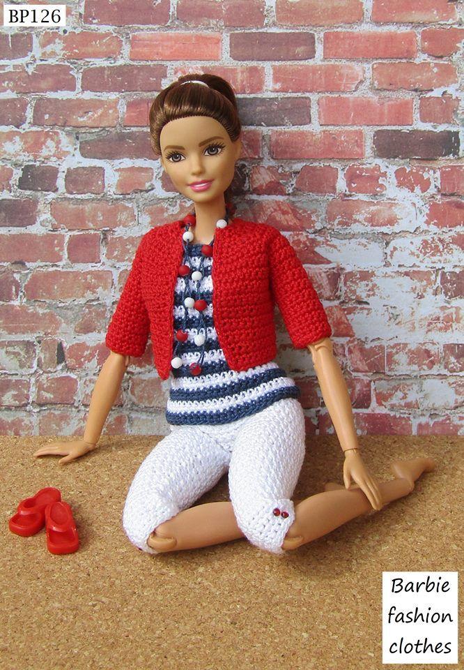Pin von cassandra auf barbie | Pinterest | Barbie kleider, Barbie ...