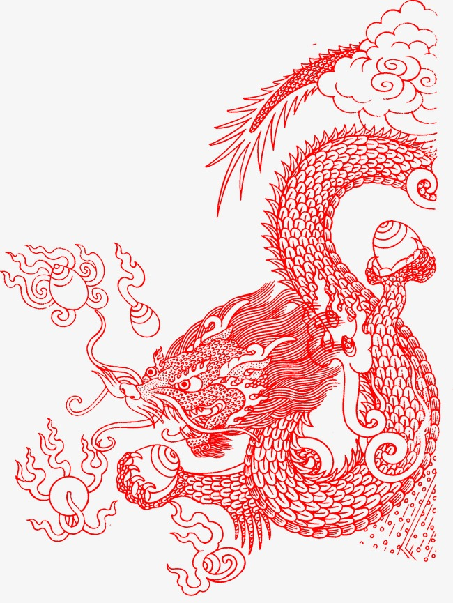 Red Dragon Shading Red Dragon Tattoo Dragon Wallpaper Iphone Red Dragon Painting