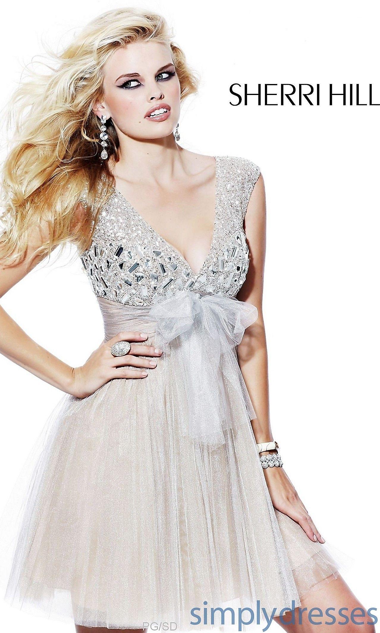Vneck short pleated dress sh just my style pinterest