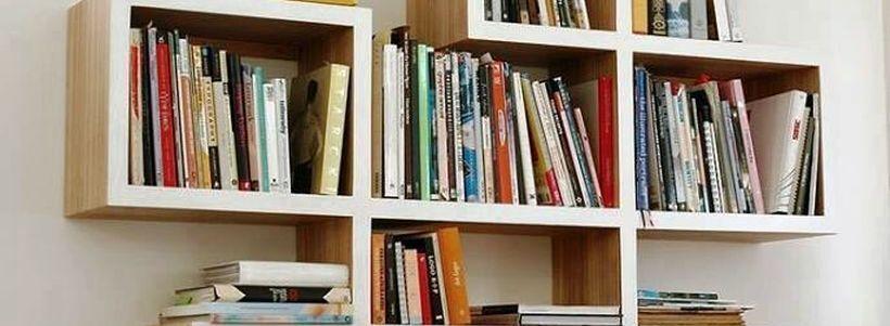 25 stunning creative bookshelves design ideas | huiskamer
