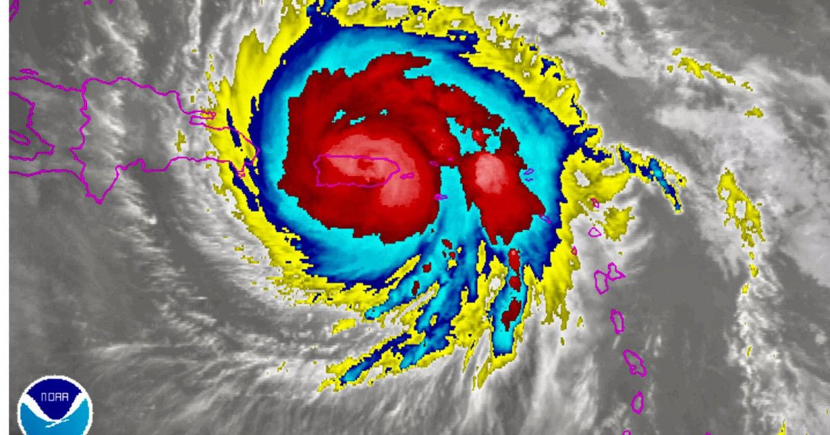 Support 'Maria & Irma: Puerto Rico Real-time Recovery Fund ...