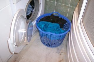 How To Get Gasoline Out Of Clothing Ehow Clean Washing Machine Mold Remover Washing Clothes
