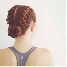 Peinados Comodos Y Faciles Para Hacer Ejercicio Estilo Peinados