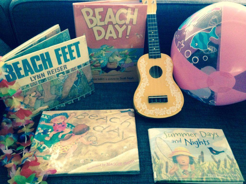 Need More Beach Theme Ideas Beach Themes Summer Songs Theme