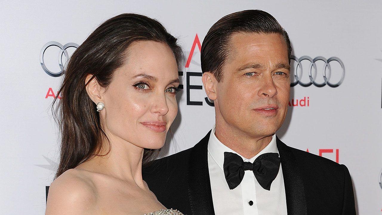 Brad Pitt And Angelina Jolie Reach Child Custody Agreement Lawyer