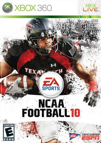 Ncaa Football 10 Xbox 360 You Can Find More Details By Visiting