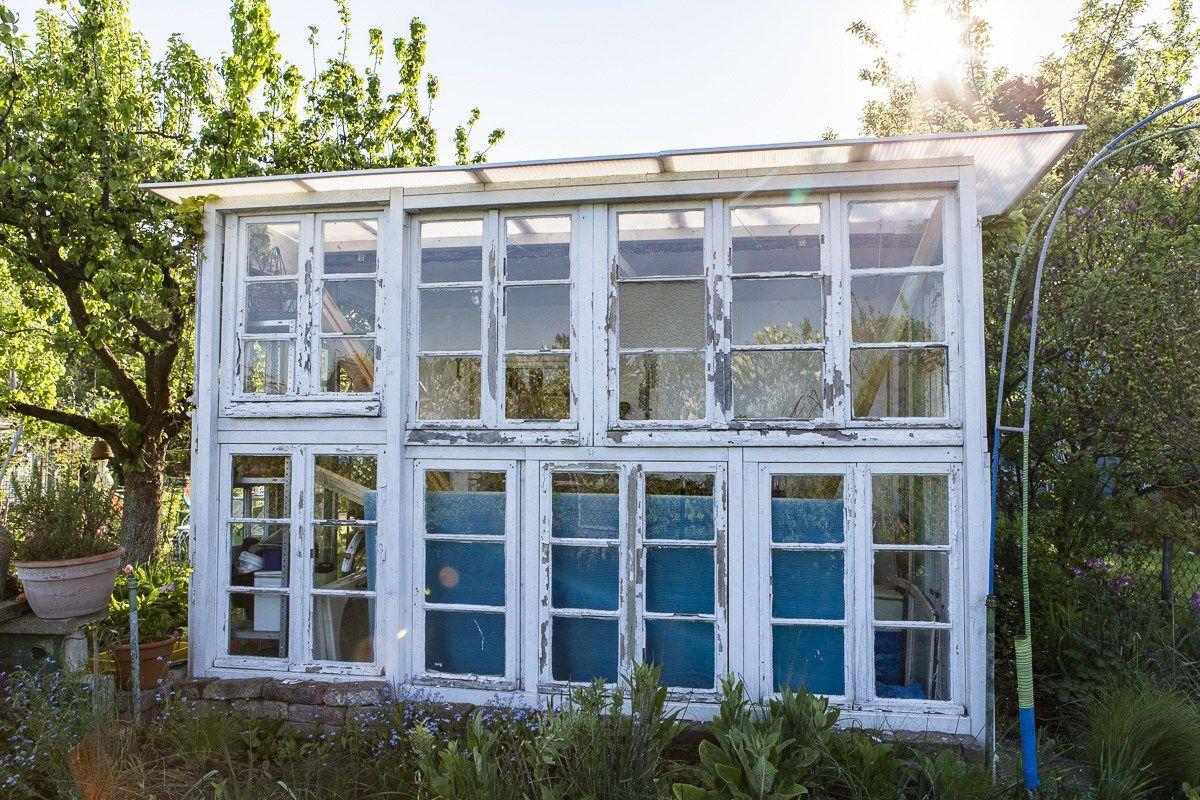 25++ Gartenhaus fenster selber bauen ideen