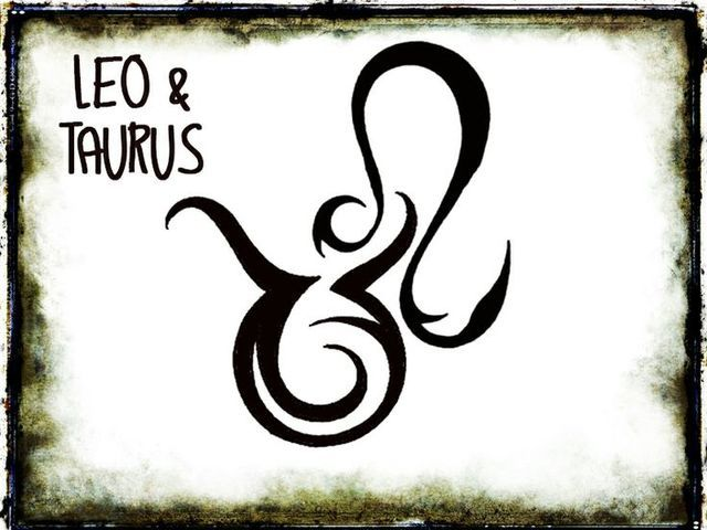 Can We Guess Your Zodiac Sign Taurus Zodiac And Tattoo