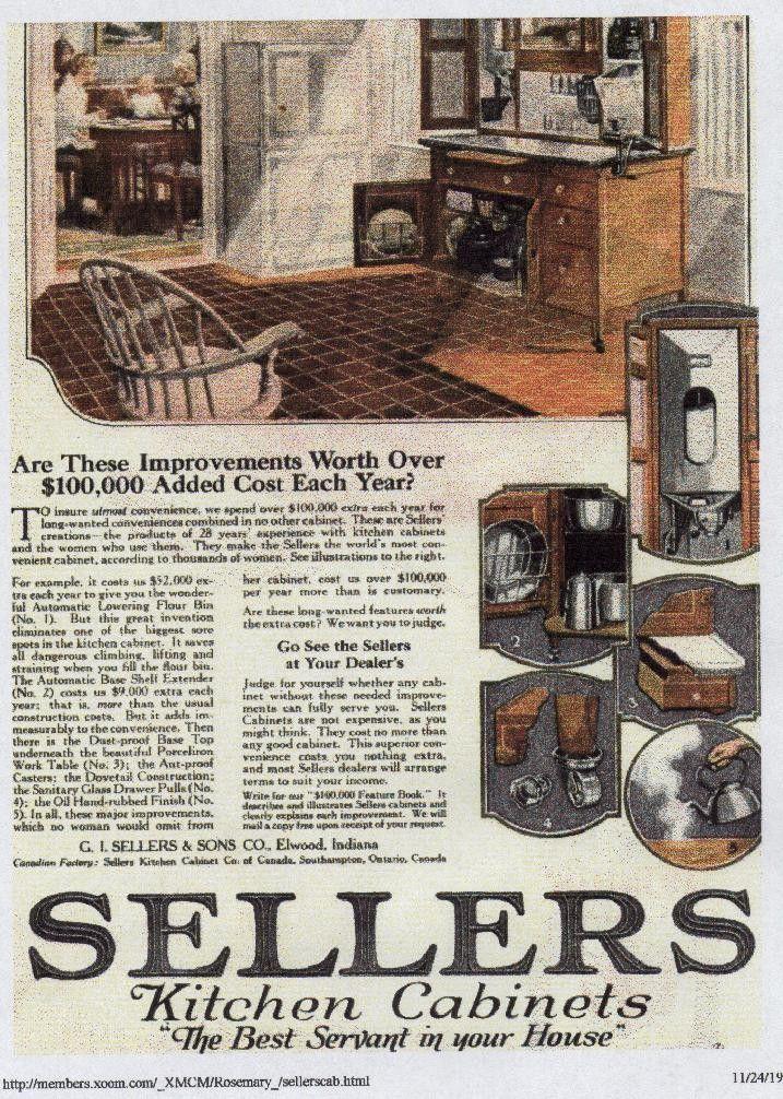 Sellers Hoosiers Hoosier Cabinet Hoosier Cabinets Refinishing Cabinets