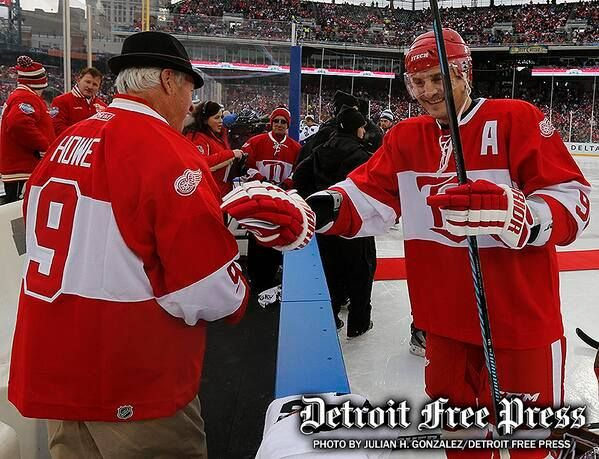 I ♡ SERGEI FEDOROV! on Pinterest | Detroit Red Wings ...