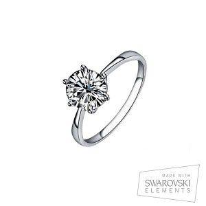 El #anillo de #compromiso es una de las #joyas más importantes de la vida de cualquier #mujer, es por eso que su elección no debe tomarse a la ligera. Según la tradición habitual, es el hombre quien regala esta joya a su futura esposa, una joya que representa el amor que compartirán para el resto de sus vidas. http://www.vancrystals.com/blog/como-elegir-un-anillo-de-compromiso/