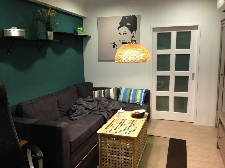 空間設計與裝潢- (舊屋翻新) 小空間IKEA風格開箱文- 居家討論區 - ikea kleine k chen