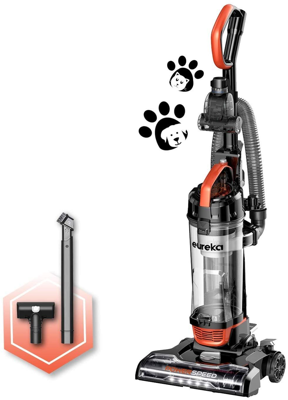 The Best Cheap Vacuums That Get The Job Done Under 100 Vacuum Cleaner Upright Vacuums Pet Vacuum Cleaner