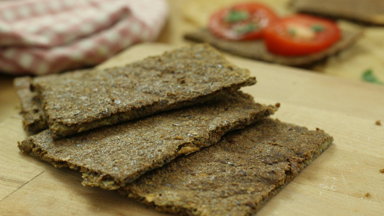 Raw Vegan Bread Recipe No Dehydrator Sim S Kitchenette Vegan Bread Recipe Raw Vegan Recipes