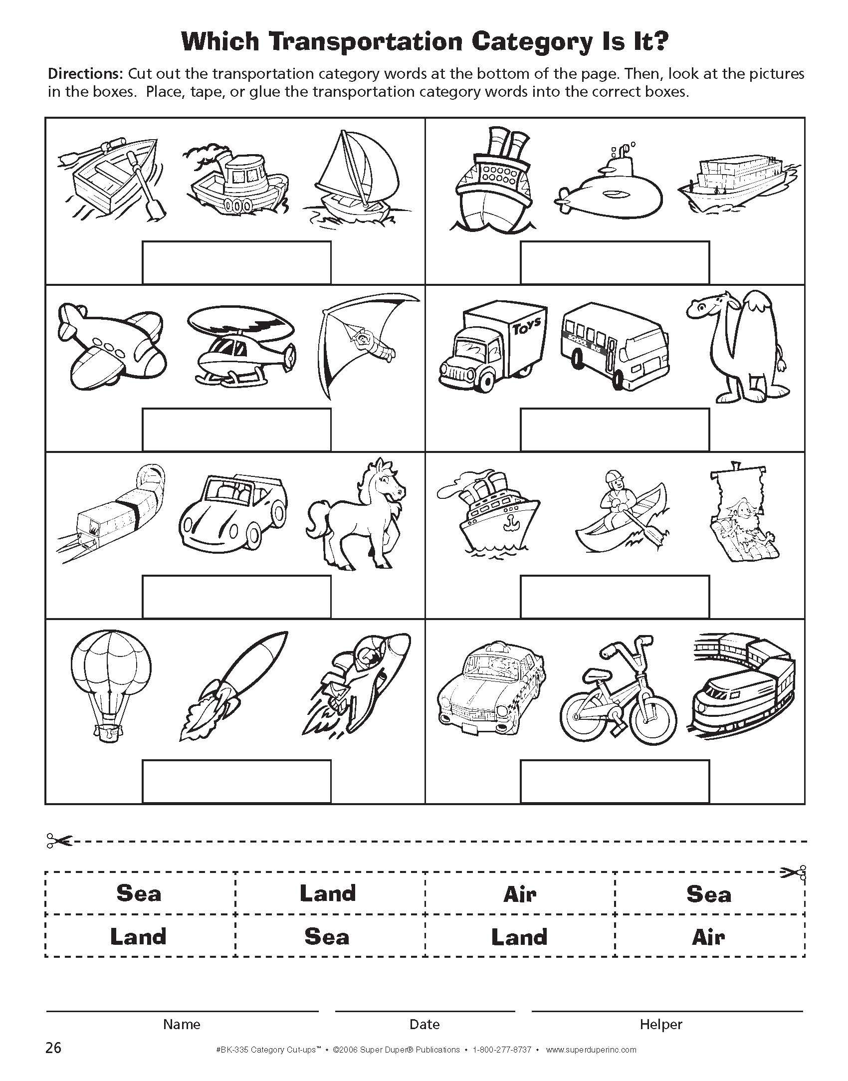 Pin On Super Duper Worksheets For Speech Therapy