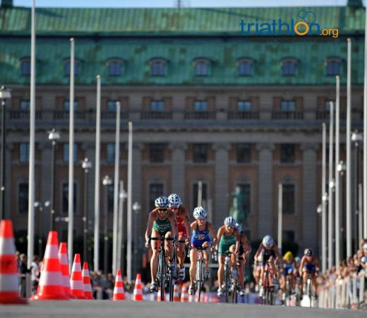 Três brasileiros estarão com as estrelas da ITU na WTS Estocolmo  http://goo.gl/ZLEpZb