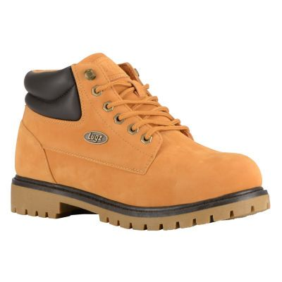 46328e025aa9b Buy Lugz Nile Mid Mens Lace Up Work Boots at JCPenney.com today and Get  Your Penney s Worth. Free shipping available