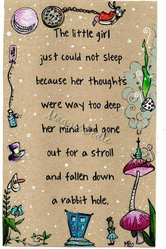 Pin By Sarah Browder On Poetry And Art Alice Wonderland Quotes