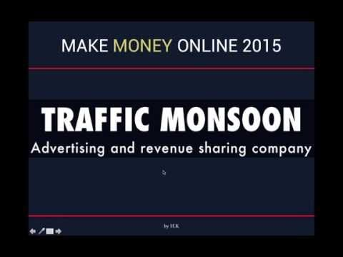 Trafficmonsoon | mdiafinder