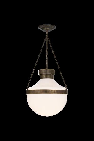 Modern Schoolhouse Lantern School House Lighting Glass Pendant Light Interior Light Fixtures