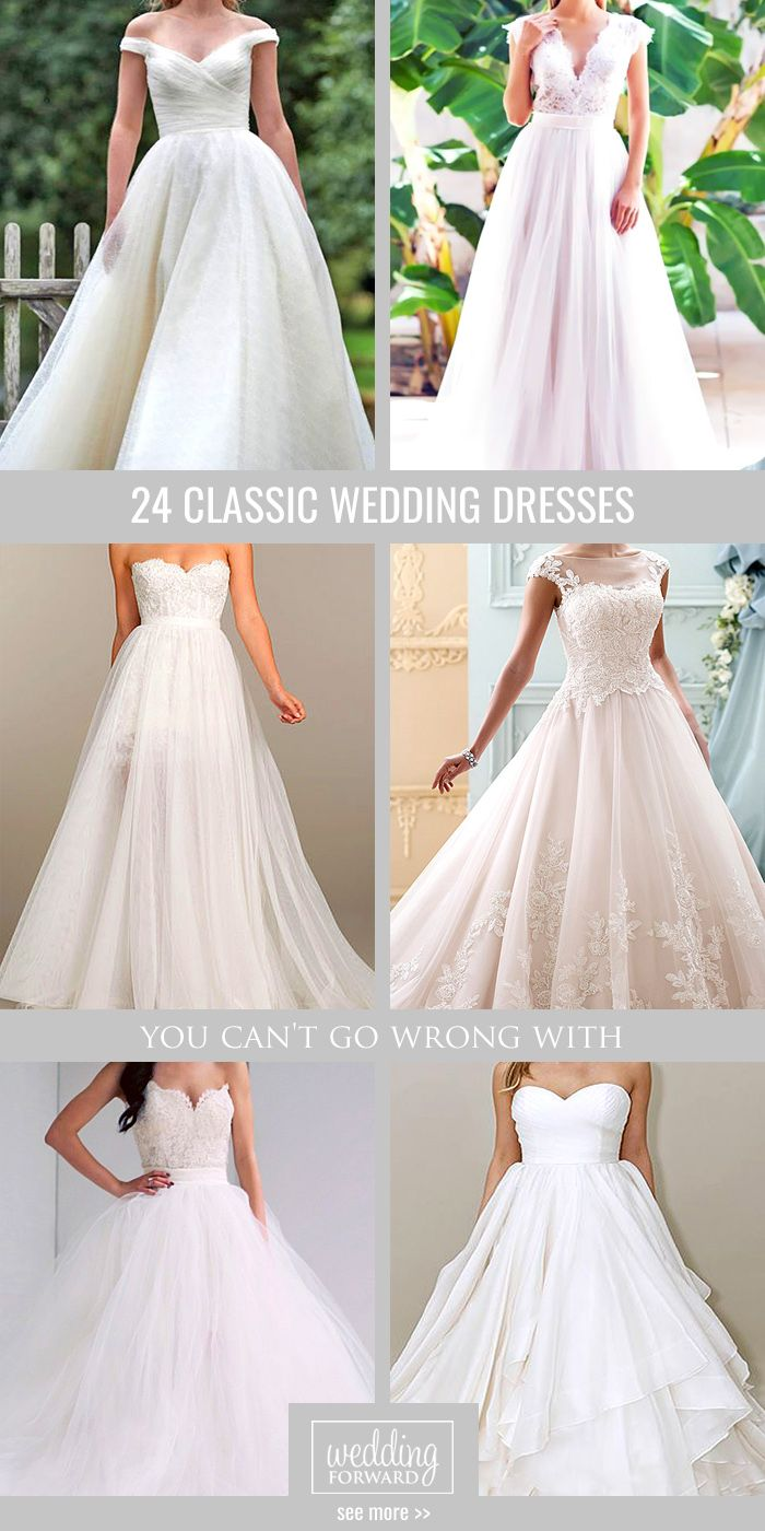 Wedding dresses gone wrong   Classic Wedding Dresses You Canut Go Wrong With  Gowns